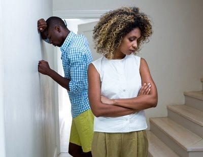 Cómo decirle a tu pareja que te quieres divorciar
