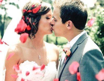 pareja de hecho y matrimonio: