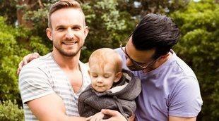Cómo contarle a tus hijos que eres gay o lesbiana